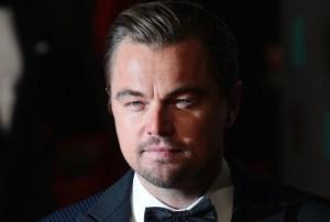 Time and Leonardo DiCaprio Net Worth