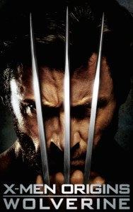 X Men Origins Wolverine Movie Money
