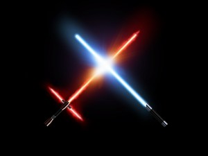 fairly real lightsaber how much cost