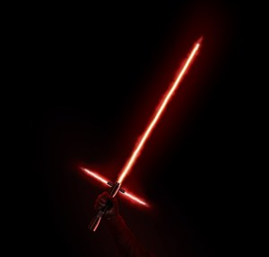 lightsaber cost how much