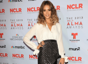 Jessica Alba Net Worth Honest Company