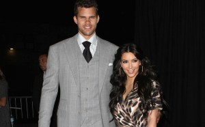 Kim Kardashian Divorce