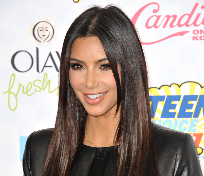 Kim Kardashian Net Worth - Money Nation