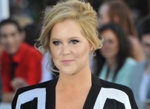 Producing and Amy Schumer Net Worth