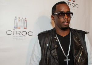 Diddy net worth from endorsements