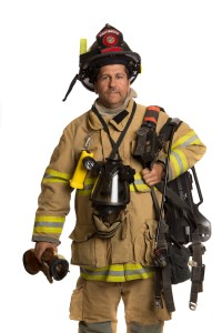 Firefighter Salary Comparison