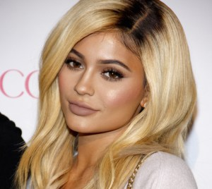 Kylie Jenner Lip Kits and Net Worth
