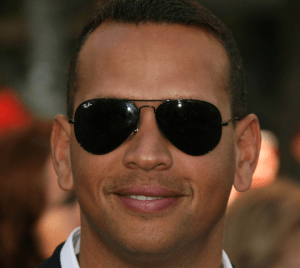 Alex Rodriguez Taxes and Net Worth