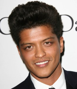 Bruno Mars Net Worth Comparisons