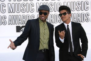 Bruno Mars Net Worth Concerts