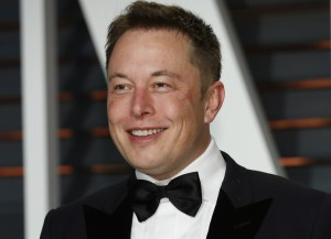 Elon Musk net worth future