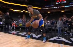 Warriors Stephen Curry Money