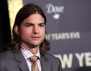 Ashton Kutcher Acting Net worth
