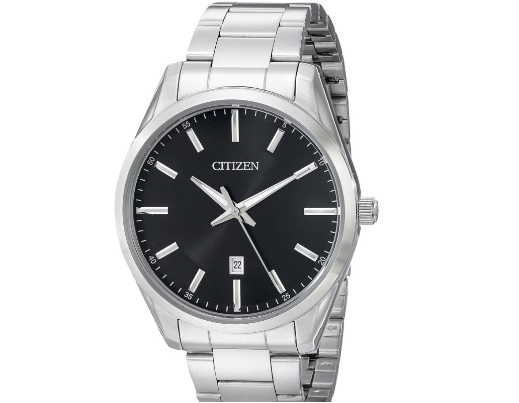 Best Cheap Watch by Citizen