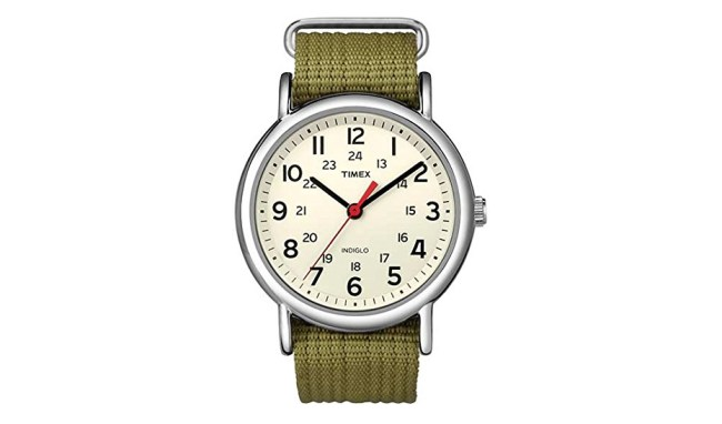 Best cheap watch Timex