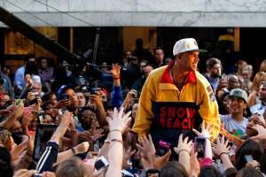 Chris Brown Net Worth