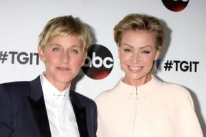 Ellen DeGeneres Net Worth Sources