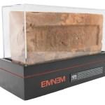 Eminem Brick