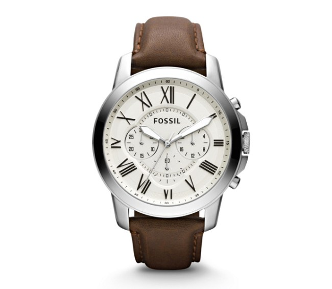 Fossil Grant cheap watch
