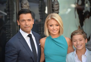 Kelly Ripa Net Worth Calculations