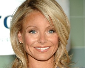 Kelly Ripa Net Worth Time