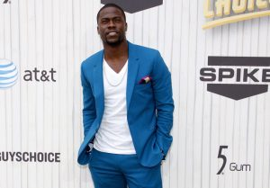 Kevin Hart Net Worth from Endorsements