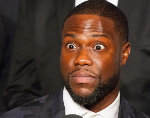 Kevin Hart Net Worth from Stand Up