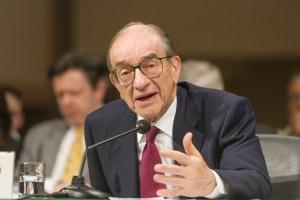 Brexit Alan Greenspan