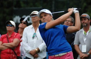 Brooke Henderson net worth from sponsors