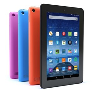 Cheapest tablets amazon fire