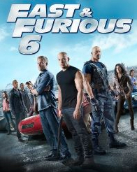 Fast & Furious 6 movies money