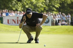 Golfer Money PGA