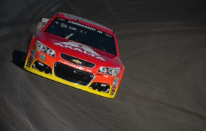 How much money NASCAR drivers make