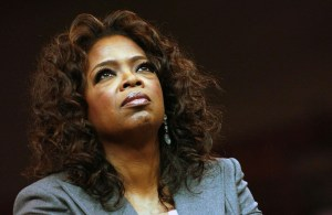 Oprah Winfrey net worth talk shows