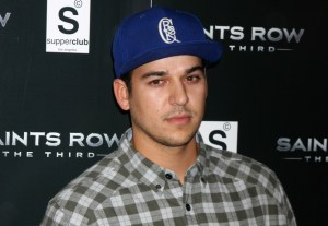 Rob Kardashian net worth