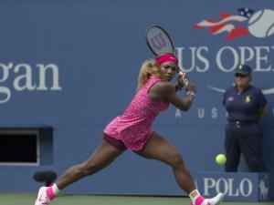 Serena Williams net worth data