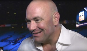 Dana White Net Worth from UFC Sale