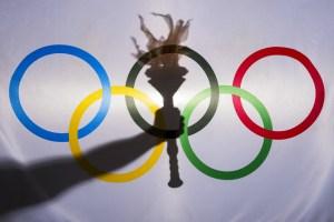 Olympics Money