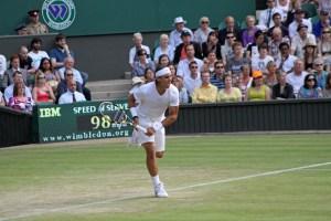 Wimbledon Prize Money