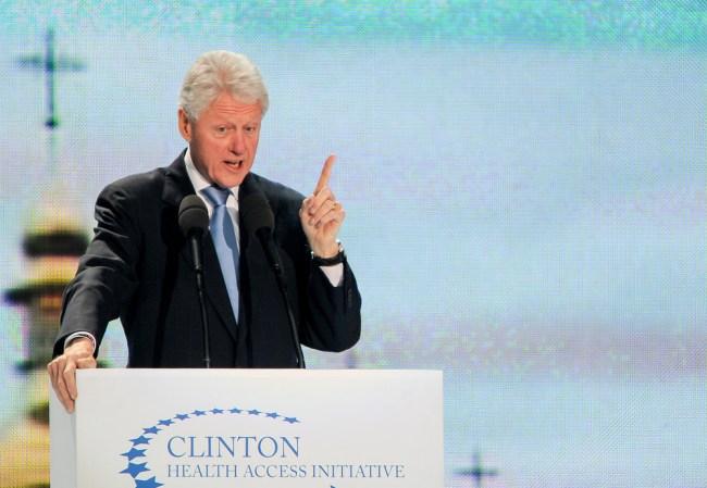 Bill Clinton Net Worth from Salary