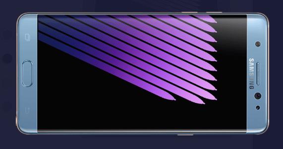 Samsung Recall