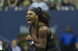 Serena Williams TV Money
