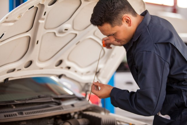 Factors that can affect an oil change cost