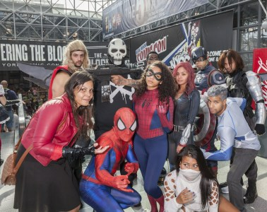 how much do comic con tickets cost?