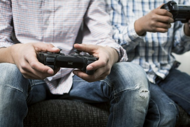 make extra money with video games