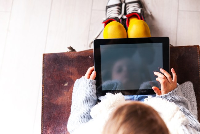 what is the best tablet for kids