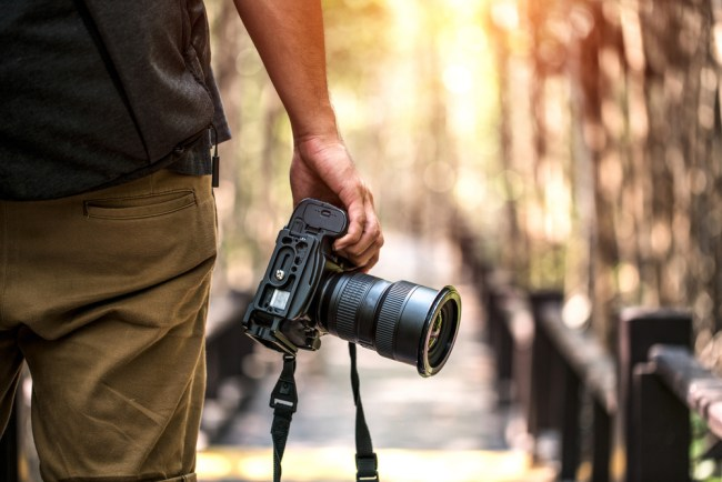 make extra money selling stock photos