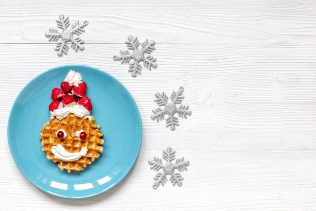 restaurants open Christmas day