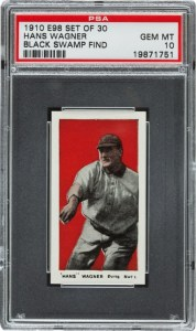 honus wager most expensive card