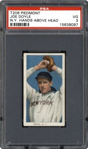 most expensive baseball card